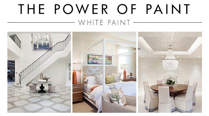 Marc-Michaels Power Of Paint - White Paint Images