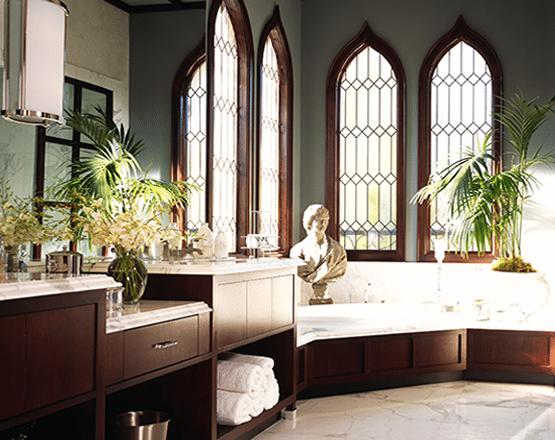 Architectural Digest Magazine Feature