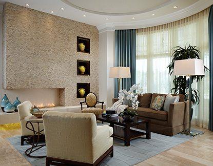 Marc-Michaels Model Homes Design Castaway III