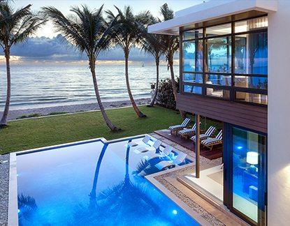 ocean 6 Modern Design